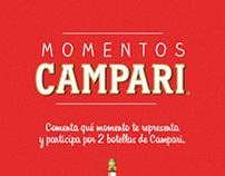 Campari_Momentos