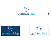 Maha Al Gaafary Logo Design For Medical Tourism Co.