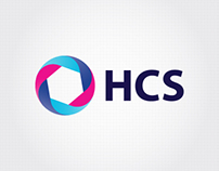 HCS - Brand identity