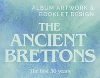 Ancient Brettons - Album Artwork