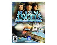 Blazing Angels: Squadrons of WW 2