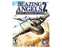 Blazing Angels 2: Scret Missions of WW2
