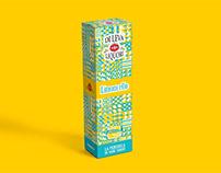 Di Leva Packaging Design