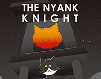THE NYANK KNIGHT