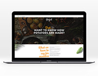 Gropak Website