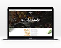 Gropak Website