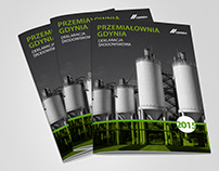 Brochure for CEMEX