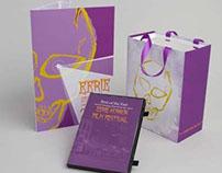 Festival Tri-Fold Brochure & Collateral