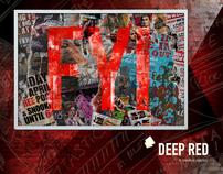 Deep Red FYI