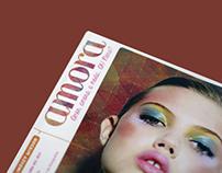 AMORA: uma revista feminina e jovem