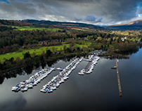 Luxury 5* Resort - Cameron House on Loch Lomond - 2016