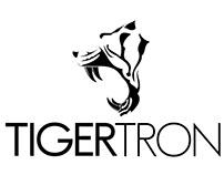 TigerTRON team logo