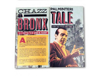 A Bronx Tale, Direct Mail