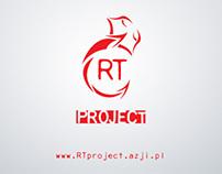 RTproject logo