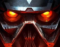 Killzone 3 PlayStation 3 Game Interface