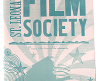 St Leonards Film Society
