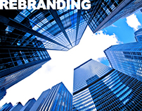 Rebranding / Demand Generation
