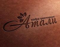 Menu Atali Restaurant