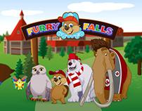 Furry Falls