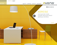 Website Avorio