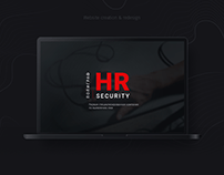 HR Security - The first dedicated lie detection company