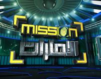 """Mission Al Imirat """"Mission UAE"""""""