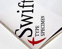 Swift Type Specimen