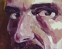 Lutero Portrait