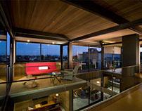 Living Homes - Santa Monica, CA