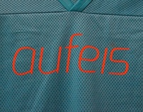 Aufeis Synthetic Ice