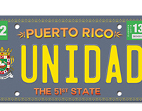 US License Plate Redesign