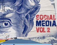 DR. Mohamed Goda - Social Media Vol.2