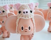 Pig starfy