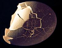 Egg Meteors