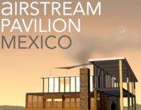 Airstream Pavilion