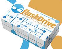 Flushdrive