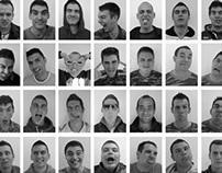 Γνωστοί Άγνωστοι/ Familiar Faces