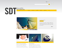 SDT - Website