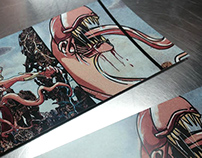 Carnivorous | postcards