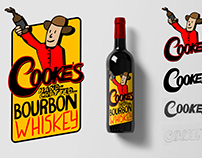 Cooke's whiskey
