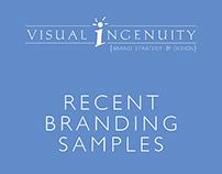 Visual Ingenuity Samples