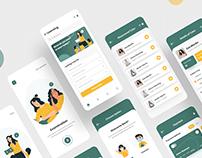 Online Education App