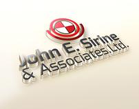 John E. Sirine & Associates.Ltd Logo