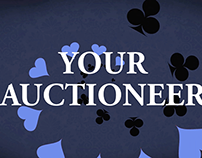 Jesuit College Prep 2015 Auction Intro Video