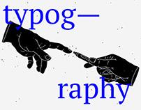 Typo-glitch