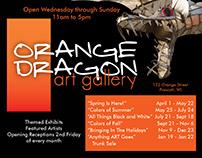 Orange Dragon 2017 Upcoming Season