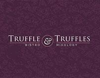 Restaurant Logotype & Signage
