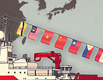Science Diplomacy in the South China Sea