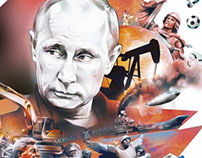 The Year of Putin