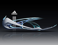 ADIDAS Barefoot Concept
